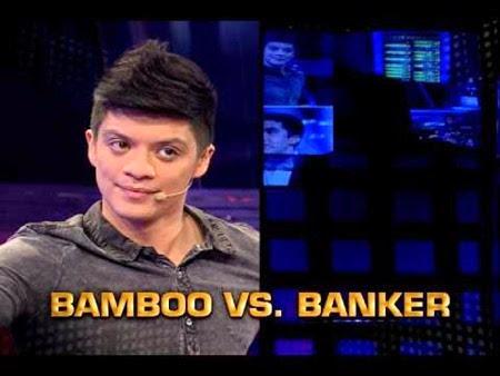 Kapamilya Deal Or No Deal - Bamboo vs Banker