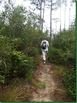 Pat's Island Trail 011