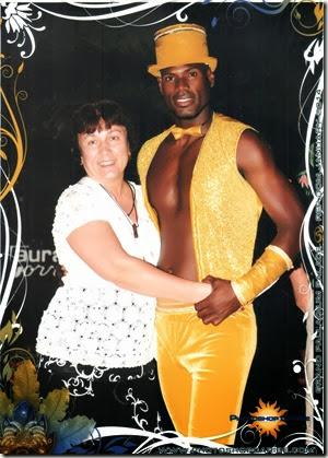 Mamik & Negro 2