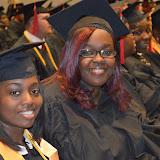 UACCH Graduation 2014