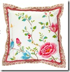 Pip Studio Morning Glory Cushion
