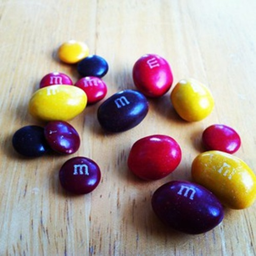 M&Ms Life the Epic Journey