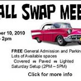 CAM Full Swap Meet