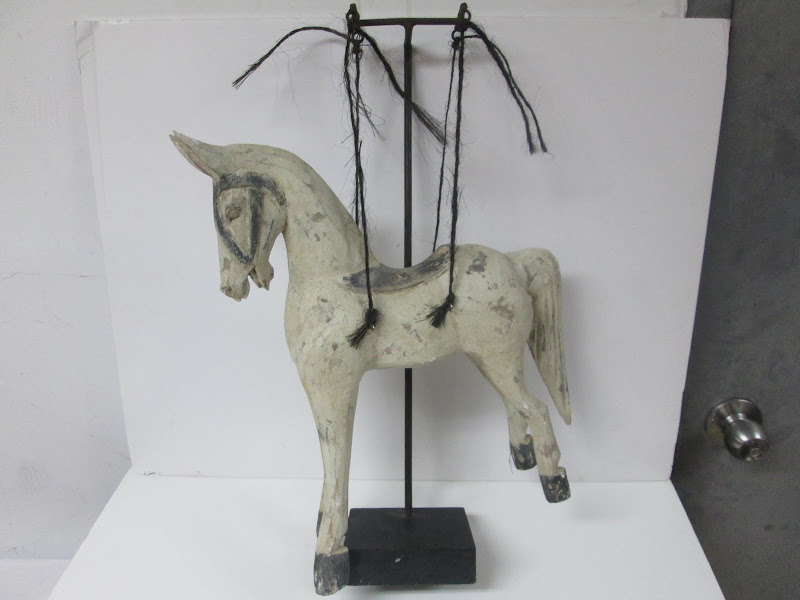 Horse Marionette