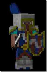 Minecraft-Mine & Blade-Battlegear-mod