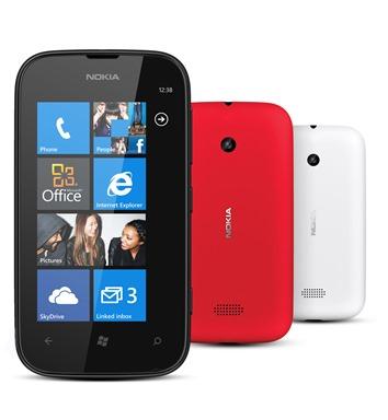 Nokia Lumia 510 Philippines