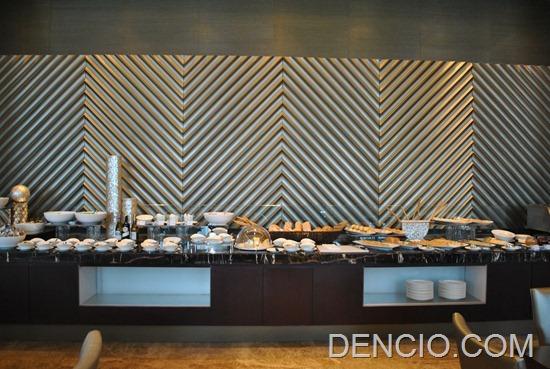 The newest buffet in alabang café eight dencio
