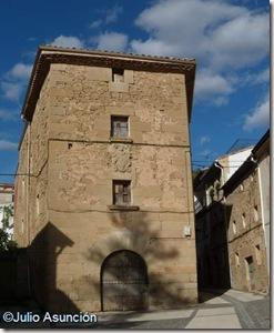 Casa en Mañeru