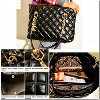 U2759 IDR.195.OOO MATERIAL PU SIZE L40XH24XW13CM WEIGHT 750GR COLOR AS PHOTO