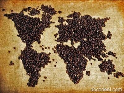 café no mundo