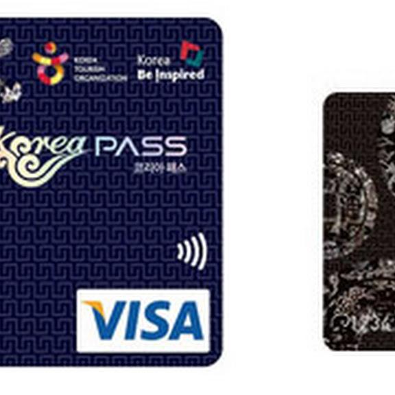 韓國必備交通卡Korea Pass card卡片資訊整理