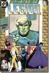 P00019 - Universo DC #18