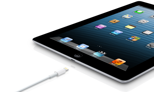 iPad 4th generation 128GB Philippines
