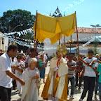 Festa do Santíssimo Sacramento (Padroeiro de Itaparica)