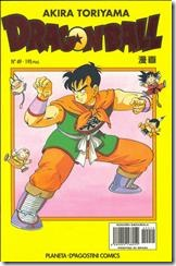 P00038 - Dragon Ball -  - por ZzZz