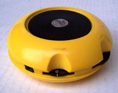 Magnavox radio, model 2R1014