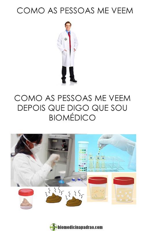 biomedicina biomédico