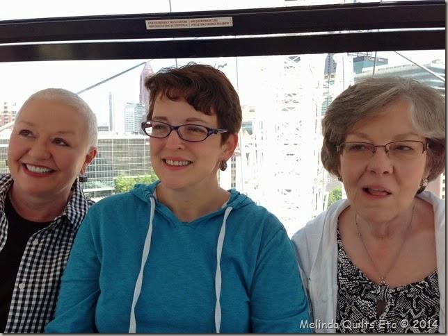 0414 Stella, Danielle, Lynda