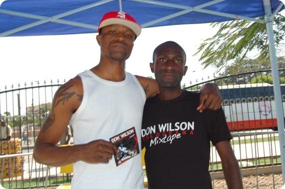 Don Wilson - Vendas (10)
