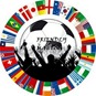 Hasil Pertandingan Uji Coba Antar Negara Kamis 15 November 2012