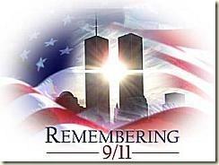 Remembering911