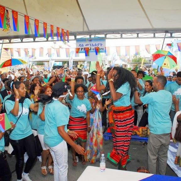 Festival Eritrea Bologna pictures - part 2