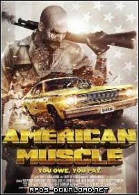 543f4280dd231 American Muscle Legendado RMVB + AVI BRRip