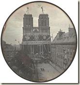 funerailles duc d'Orléans en 1842
