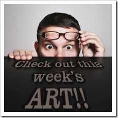 check out this weeks art copy