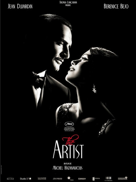 The Artist Poster1