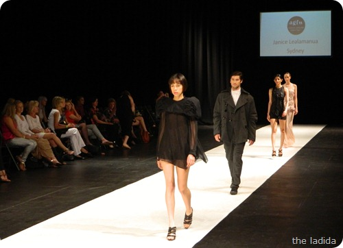 Janice Lealamanua - AGFW Fashion Show (6)