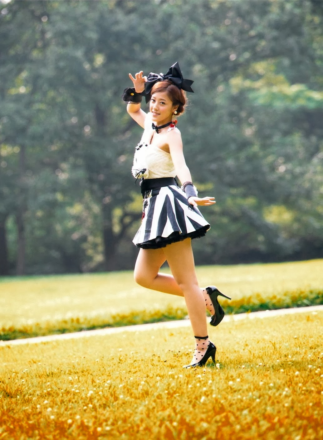 berryz koubou scans de glow idols love
