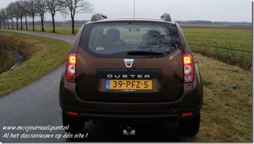 Dacia Duster Marten en Hennie 02