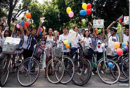 vietnam gay pride