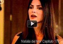 Natalia del Mar Capitulo 170