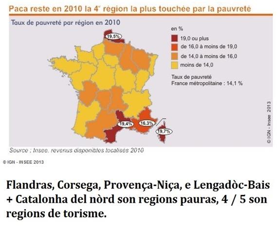 mapa de la pauretat en França