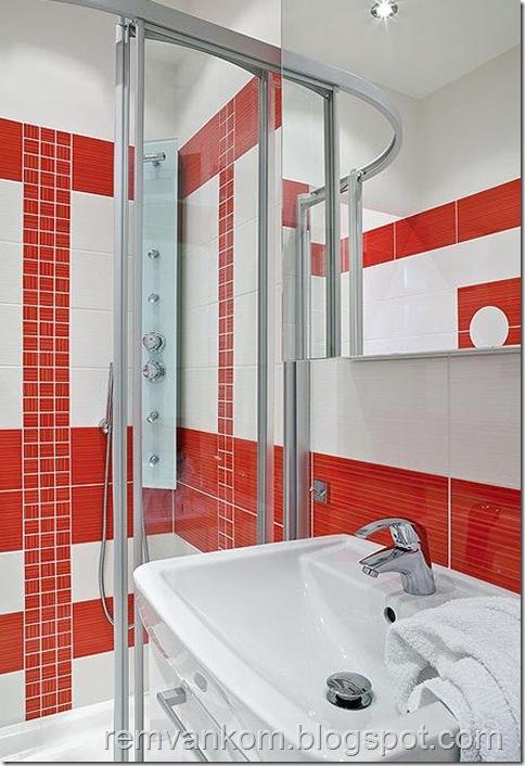 керамическая плитка для  ванн 4