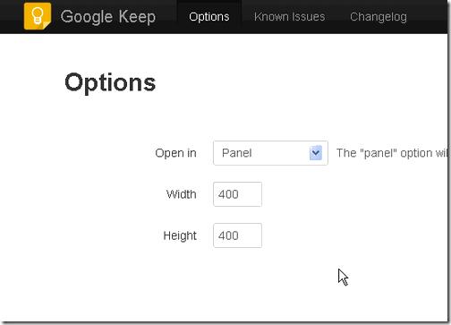google keep extension-04