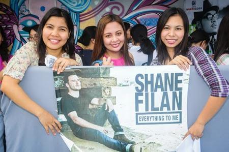 Shane Filan (17)