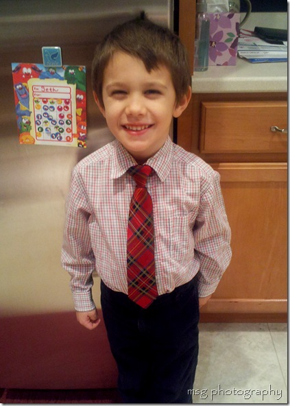 seth preschool christmas program