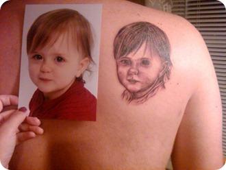 Steven tattoo