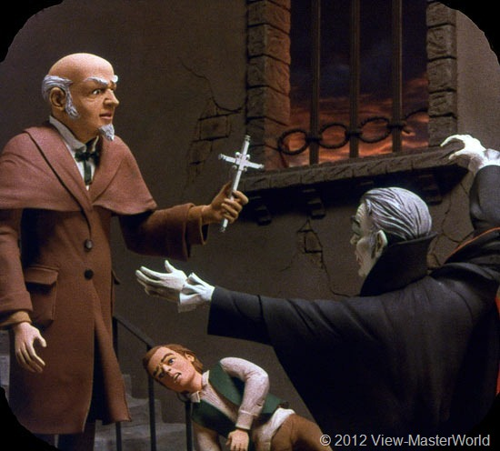 View-Master Dracula (B324), Scene C4