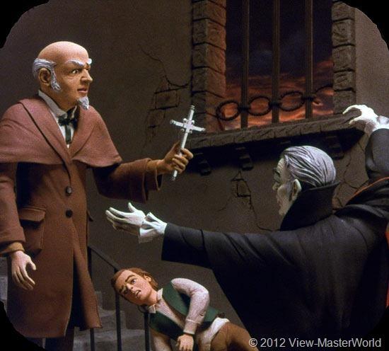 View-Master Dracula (B324), Scene C4