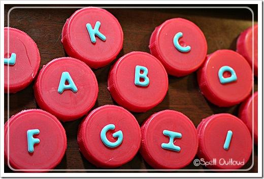 alphabetlids