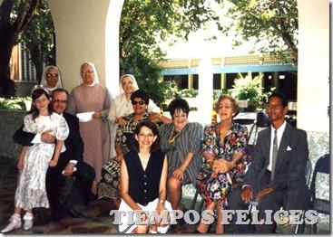 Foto del Recuerdo del CIC
