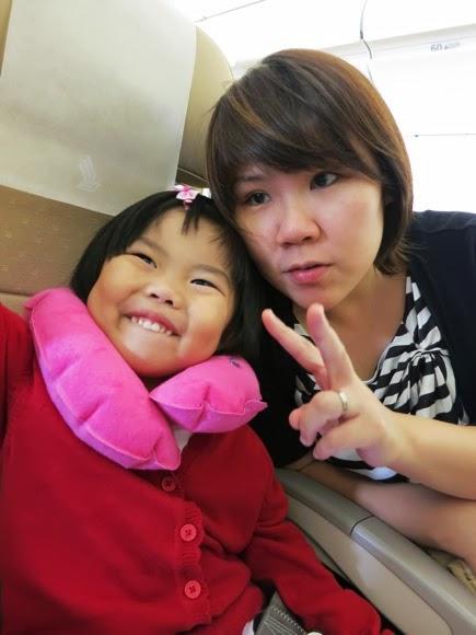 Camwhoring with Mummy