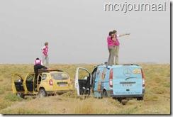 Rally Marokko 2012 E2 02