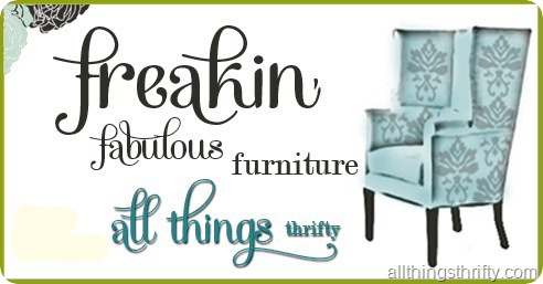 Freakin' Fabulous  Furniture
