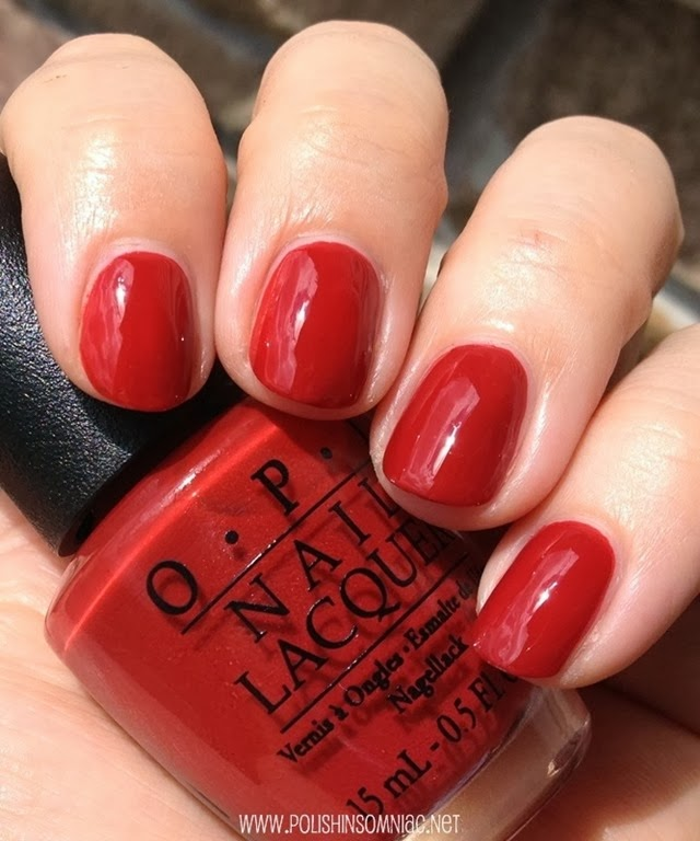 polish insomniac: OPI San Francisco - The Crèmes ... Opi First Date At The Golden Gate