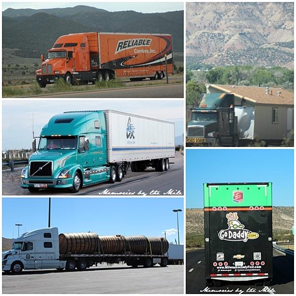 Trucking 4